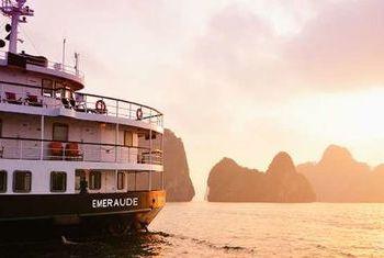 Emeraude Cruise 2