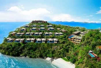 Sri Panwa Phuket Overview