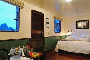 Emeraude Cruise Cabin 2