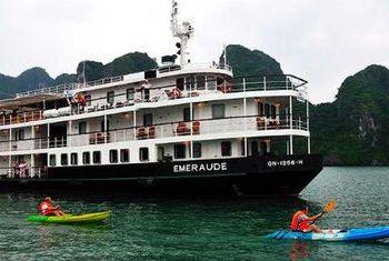Emeraude Cruise 3
