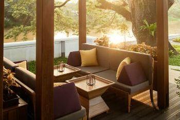 Na Nirand Romantic Boutique Resort Facilities 1