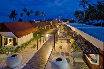 Aava Resort and Spa overview