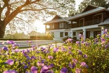 Na Nirand Romantic Boutique Resort Overview 2