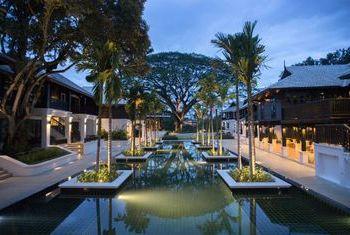 Na Nirand Romantic Boutique Resort Overview 3