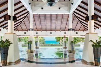 Dusit Thani Krabi Beach Resort Facilities 2
