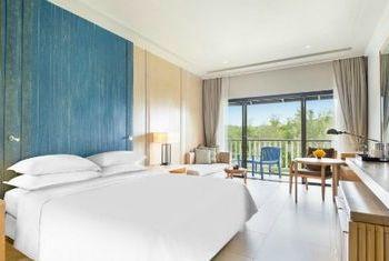 Dusit Thani Krabi Beach Resort Facilities in the room