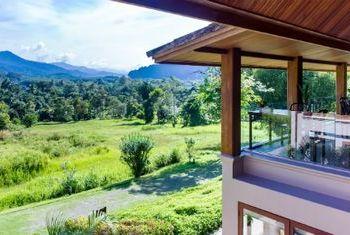 500 Rai Farm House Rice Fields