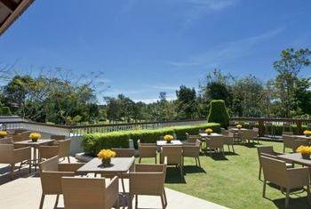 Dusit Thani Krabi Beach Resort Facilities 1