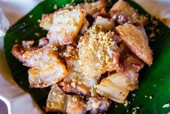 500 Rai Farm House Thai Dishes