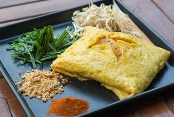 Huern Na Na Boutique Hotel breakfast