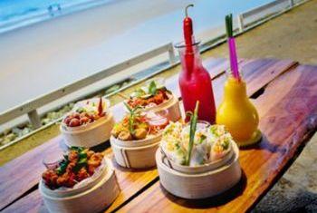Dusit Thani Krabi Beach Resort Food 2