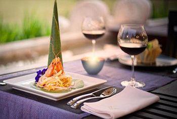 Sriwilai Sukhothai Resort and Spa food 2