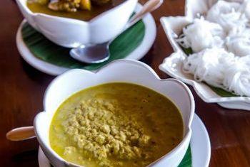 500 Rai Farm House Curry