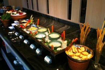 Dusit Thani Krabi Beach Resort Food 3