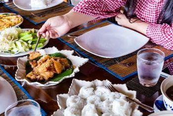 500 Rai Farm House Dining