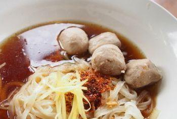 Dusit Thani Krabi Beach Resort Food 4