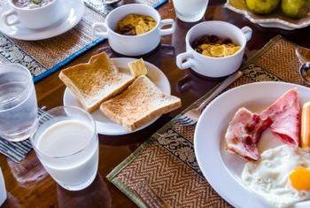 500 Rai Farm House Food And Dishes