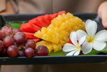 Huern Na Na Boutique Hotel food 4