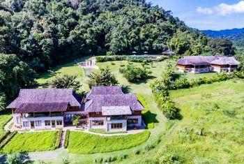 500 Rai Farm House Overview