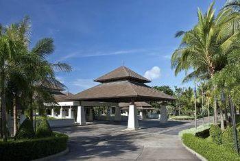 Dusit Thani Krabi Beach Resort View