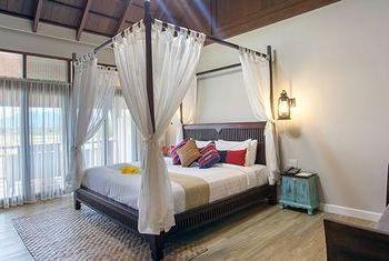 Sriwilai Sukhothai Resort and Spa bedroom