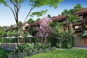 Raya Heritage Chiang Mai Garden