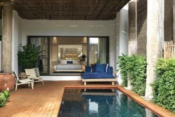 Raya Heritage Chiang Mai Private Pool
