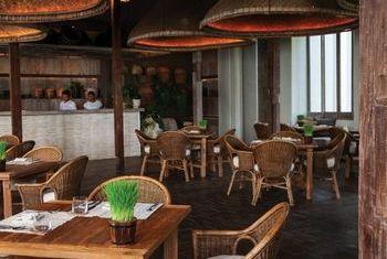 Raya Heritage Chiang Mai Resstaurant