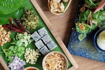 Raya Heritage Chiang Mai Food 1