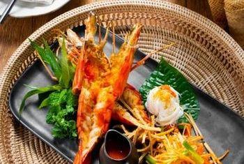 Raya Heritage Chiang Mai Food 3