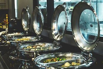 Art Mai Gallery Hotel Food