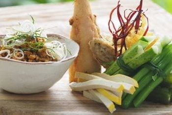 Raya Heritage Chiang Mai Food 4