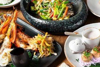 Raya Heritage Chiang Mai Food 5