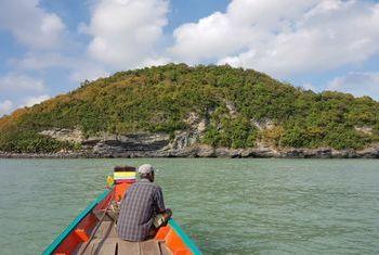11 Raisons Pour Lesquelles Vous Ne Devriez Jamais Envisager De Vous Rendre À Khanom Beach, En Thaïlande