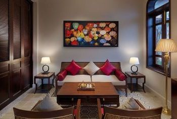 Allegro Hoi An - Little Luxury Hotel & Spa bedroom 3