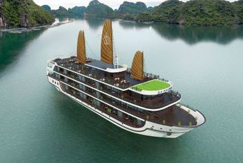 La Regina Cruise overview