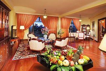 Saigon Morin Facilities