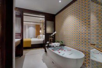 Allegro Hoi An - Little Luxury Hotel & Spa bathroom