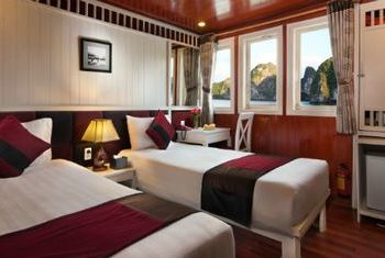 Paloma Cruise beds
