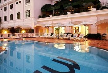 Saigon Morin Swimming Pool