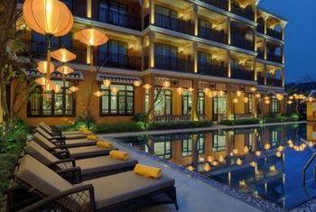 Allegro Hoi An - Little Luxury Hotel & Spa view 2