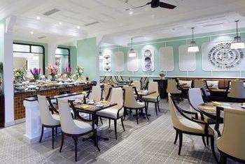 Allegro Hoi An - Little Luxury Hotel & Spa dining 2