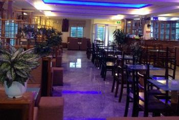 Green Hotel, Khe Sanh main hall