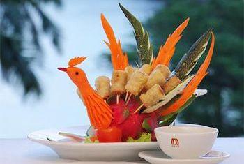 Saigon Morin Food 1