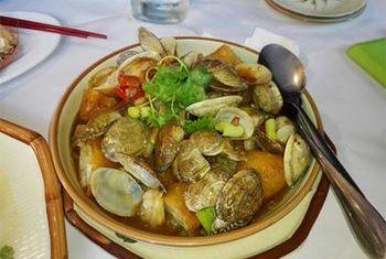 Thai Ninh Hotel Food 1