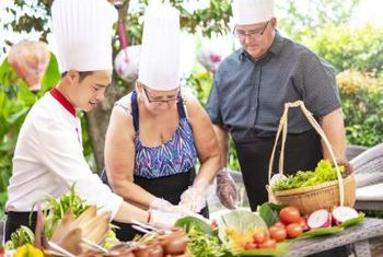 Allegro Hoi An - Little Luxury Hotel & Spa food 4