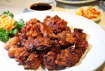 Thai Ninh Hotel Food 3