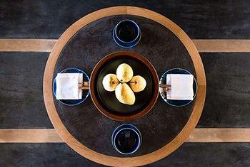 Amanoi Ninh Thuan Fine dining