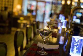 Hanoi La Siesta Hotel & Spa restaurant