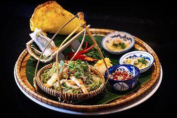 Azerai La Residence Fine Dining